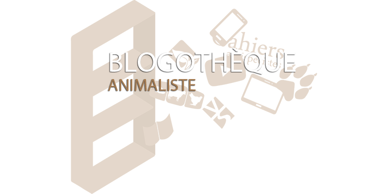 Cause animale et sciences sociales